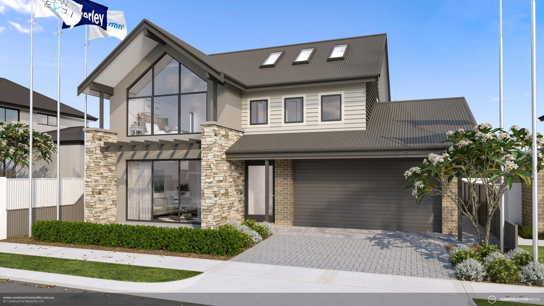 2018 Telethon home builder