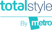 Totalstyle by Metro logo
