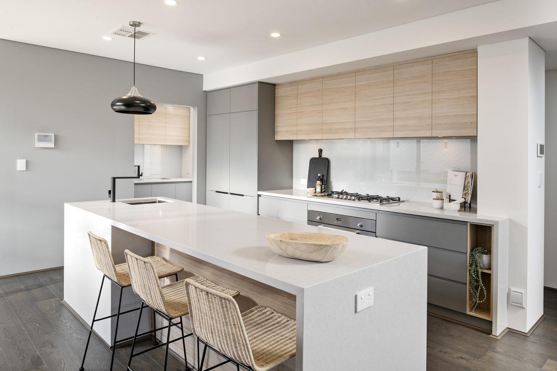 Telethon Home 2019 Deluxe Kitchen