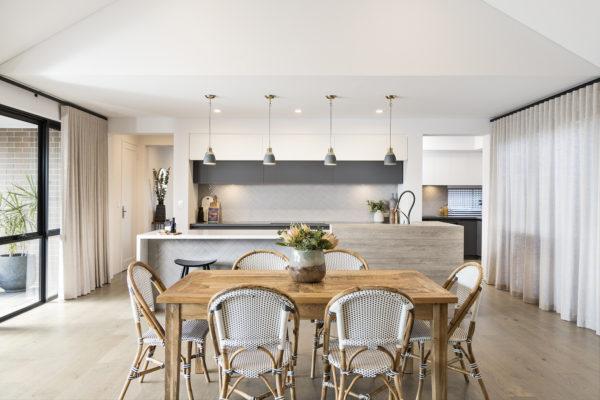 Telethon Home 2018 Kitchen