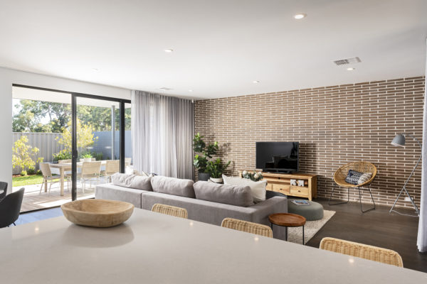 Telethon Home 2019 Living Room