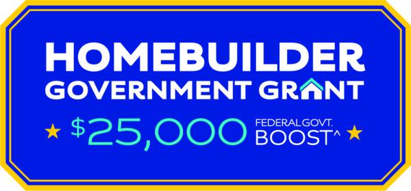 homebuilder government grant