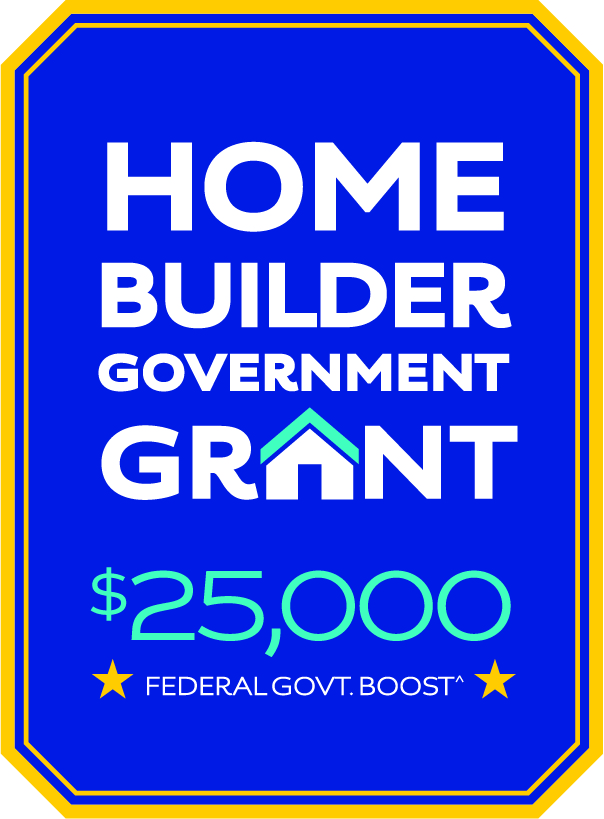 Home Builder Government Grant