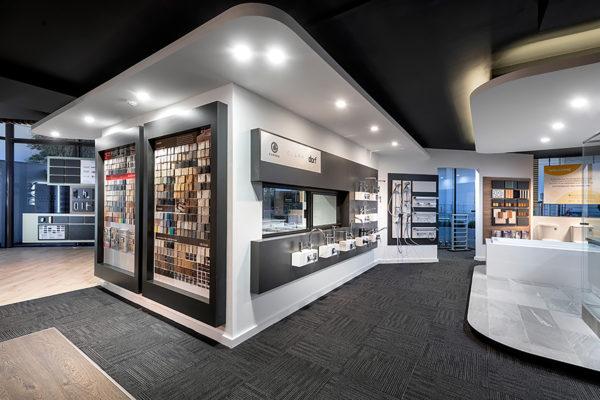 Metrostyle Builder Showroom