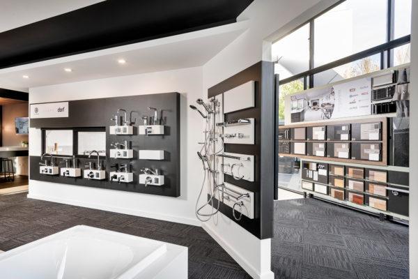 Metrostyle Showroom