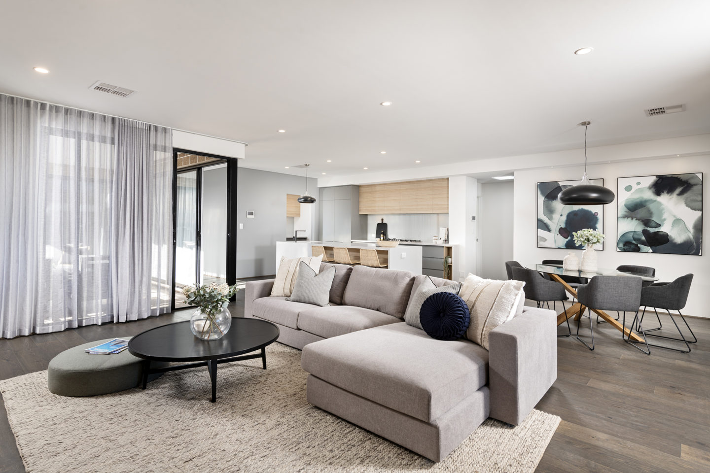 2019 Telethon Home by sister brand New Level Homes