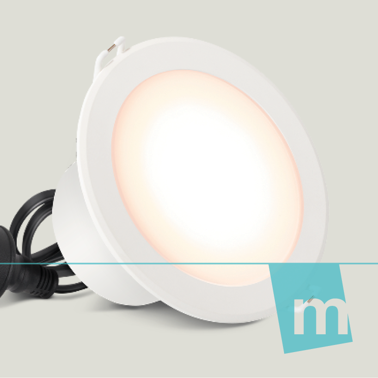 Free inclusions LED light package